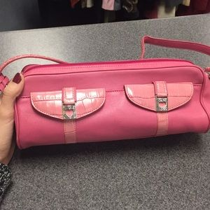 Brighton Pink Small Purse